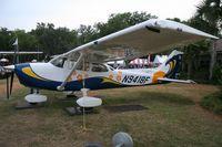 N9418F @ LAL - Cessna 172R