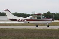 N9495M @ LAL - Cessna 210K