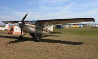 N9977N @ LAL - Cessna 180J