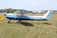 N10086 @ LAL - Cessna 150L