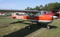 N22615 @ LAL - Cessna 150H