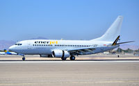 C-FENJ @ KLAS - C-FENJ Enerjet Boeing 737-73V (cn 30244)  - Las Vegas - McCarran International (LAS / KLAS) USA - Nevada, May 31, 2012 Photo: Tomás Del Coro - by Tomás Del Coro