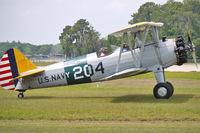 N67412 @ FA08 - At Fantasy of Flight Museum