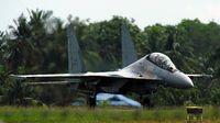 M52-17 @ SZB - Royal Malaysian Air Force - by tukun59@AbahAtok