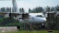 9M-TAK @ SZB - Berjaya Air - by tukun59@AbahAtok