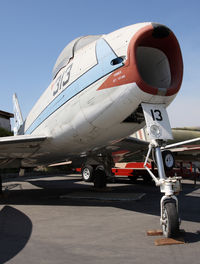 135867 @ KCNO - nice fury at the Planes of fame museum - by olivier Cortot