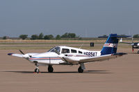 N685AT @ AFW - At Alliance Airport - Fort Worth, TX