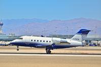 C-FXCN @ KLAS - C-FXCN 2000 Canadair CL-600-2B16 Challenger 604 (cn 5474)  - Las Vegas - McCarran International (LAS / KLAS) USA - Nevada, May 31, 2012 Photo: Tomás Del Coro - by Tomás Del Coro