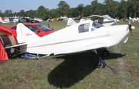N34793 @ LAL - Culver LFA - by Florida Metal
