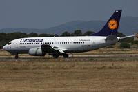 D-ABEN @ LEPA - Lufthansa - by Air-Micha