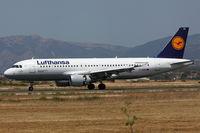 D-AIZB @ LEPA - Lufthansa - by Air-Micha