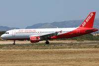 D-ALTL @ LEPA - Air Berlin - by Air-Micha