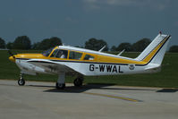 G-WWAL photo, click to enlarge