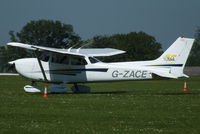 G-ZACE photo, click to enlarge