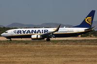 EI-DLH @ LEPA - Ryanair - by Air-Micha