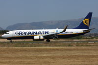 EI-DLX @ LEPA - Ryanair - by Air-Micha