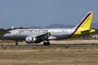 D-AKNL @ LEPA - Germanwings - by Air-Micha