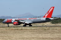 G-LSAI @ LEPA - Jet2.com - by Air-Micha