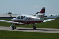 G-BEPY photo, click to enlarge