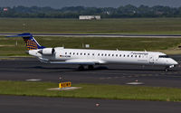 D-ACNM @ EDDL - taxying to the active