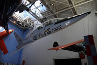 58-1196 - Air and space museum, Los angeles - by olivier Cortot