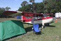 N83729 @ LAL - Aeronca 7AC