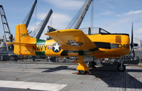 138349 - Uss Hornet museum - by olivier Cortot