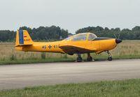 D-EGIT @ EHVK - Volkel airshow 2007 - by olivier Cortot