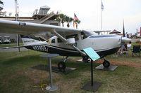 N92853 @ LAL - Cessna T206H