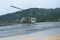 66-16997 - I was a crew chief in the 377 Medical Company (AA)  Korea. This was my bird during my tour there 73-74. More pic can be seen on my Flickr account.   http://www.flickr.com/photos/mainetc/collections/72157626145909992  - by mainetc