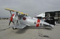 N20FG @ KCNO - 2012 Chino Airshow
