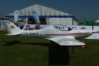 G-RMHE photo, click to enlarge