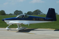 G-TTRL photo, click to enlarge