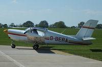 G-BERA photo, click to enlarge