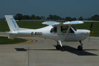 G-BXSI photo, click to enlarge