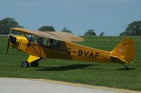 G-BVAF photo, click to enlarge