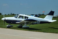 G-AVOZ photo, click to enlarge