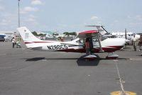 N280CS @ ORL - Cessna 182T