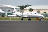 N600GM @ ORL - Lear 25D - by Florida Metal