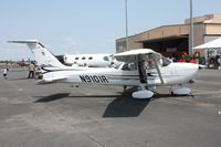 N9101R @ ORL - Cessna 172S