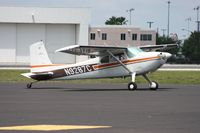 N9287C @ ORL - Cessna 180