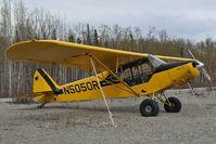 N5050R @ BGQ - Piper 18