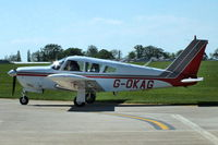 G-OKAG photo, click to enlarge