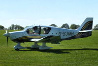 G-SJMH photo, click to enlarge