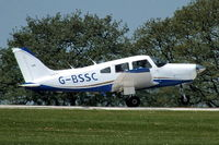 G-BSSC photo, click to enlarge