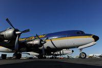 N451CE @ PAFA - Everts DC6 - by Dietmar Schreiber - VAP