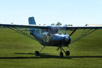 G-BXCU photo, click to enlarge
