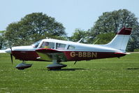 G-BBBN photo, click to enlarge