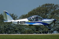 G-EZZY photo, click to enlarge