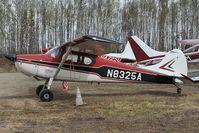 N8325A @ PAUO - Cessna 170